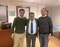 La Visita del Vice Commissario della CAI Andrea Marzaloni