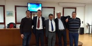 Il CRA Veneto in visita a Chioggia.