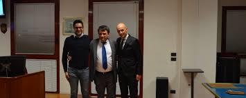 La Visita del Vice Commissario CAI Gianluca Cariolato