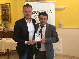 1° Premio Edoardo Marchetti a Daniele Orsato